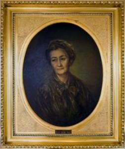 Stefania ŁOBACZEWSKA (1952-1955)