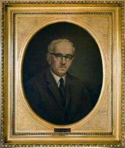 Józef CHWEDCZUK (1969-1972)