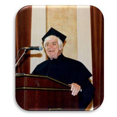 prof. Helmuth Rilling (2003)