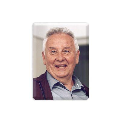 prof. Henryk Mikołaj Górecki (2008)