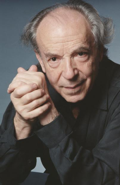 prof. Paul Badura-Skoda