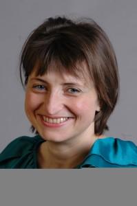 Czubek-Davidson Irena