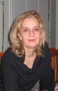 Pągowska-Koziak Grażyna